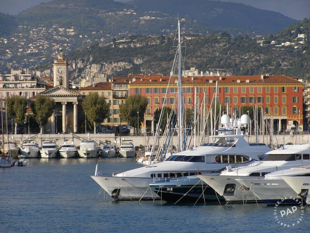 Immobilier Face Mer Promenade Des Anglais