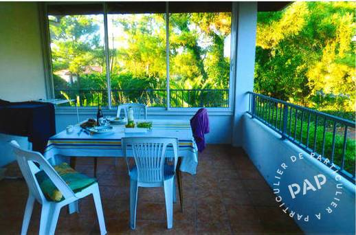 location appartement anglet 6 personnes ref 20280173 particulier pap vacances. Black Bedroom Furniture Sets. Home Design Ideas