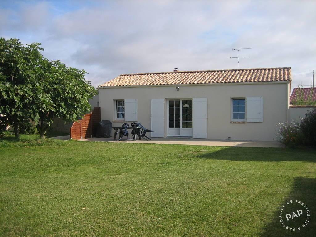 location maison sainte gemme la plaine 4 personnes d s 265 euros par semaine ref 202801182. Black Bedroom Furniture Sets. Home Design Ideas