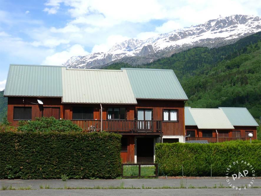 immobilier  Allemont