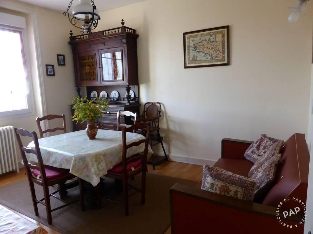 location appartement dinard 4 personnes ref 20280858. Black Bedroom Furniture Sets. Home Design Ideas