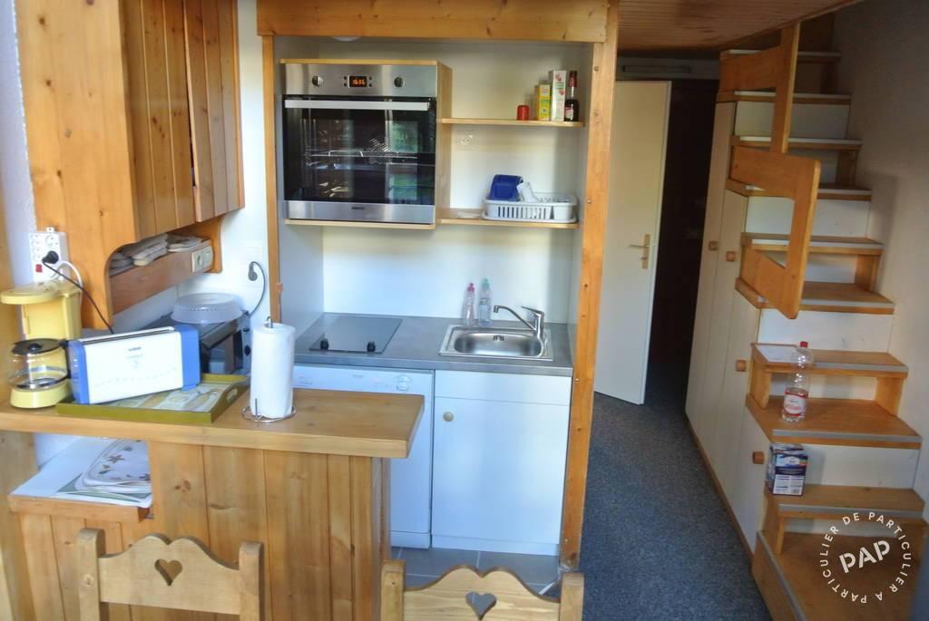 Appartement   Les Arcs 1.800