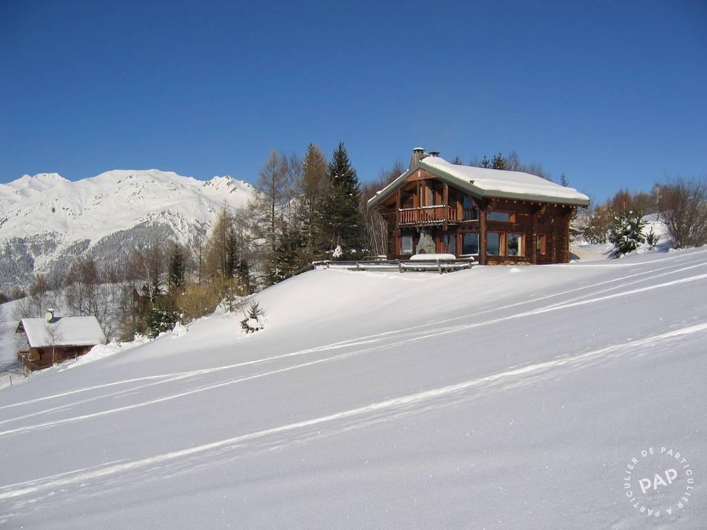 Maison La Plagne Montalbert