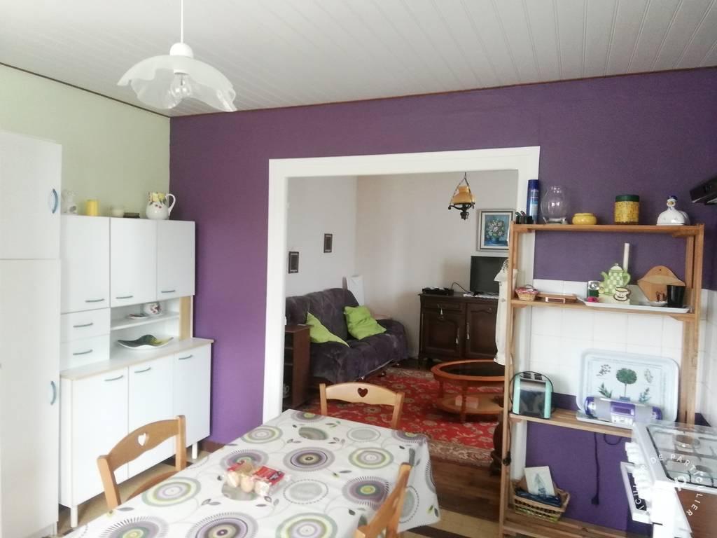 Maison Lannion-Beg Leguer