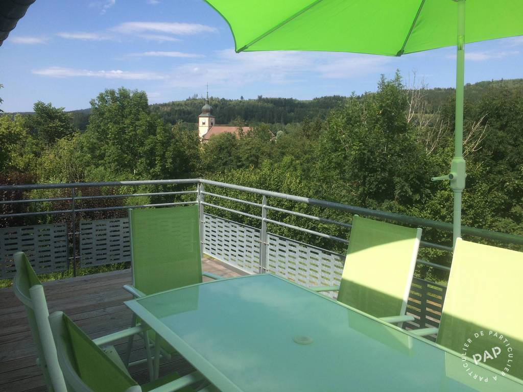 Appartement Ban Sur Meurthe