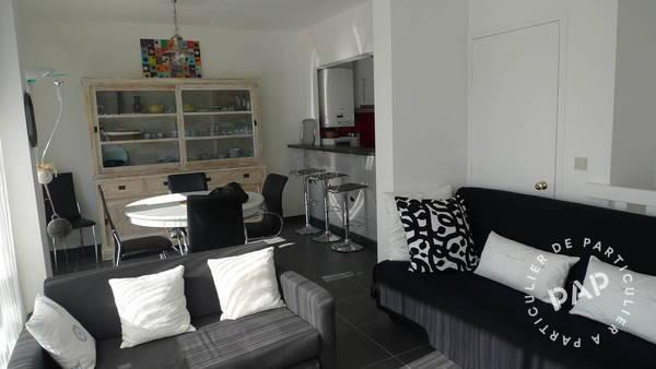 Location appartement arcachon 5 personnes ref 2029029 particulier pap vacances - Location meublee amortissement du bien ...