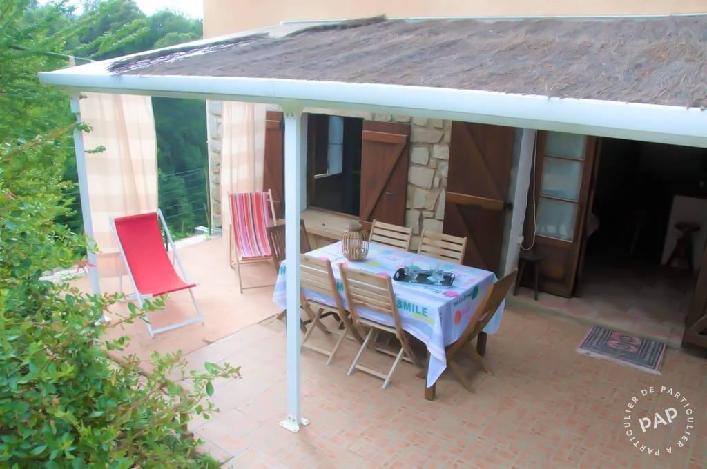 Appartement 50 Km Ajaccio - Murzo