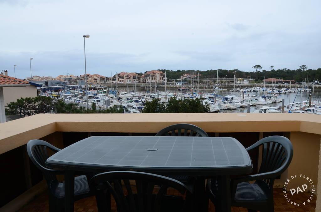 Location capbreton 40 annonces vacances capbreton 40130 particulier pap vacances - Office tourisme cap breton ...