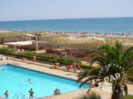 Barcares Plage