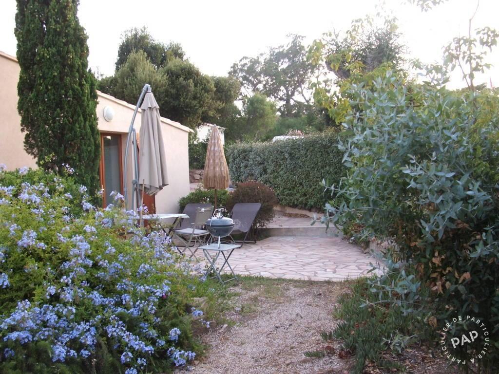 Appartement Sainte Lucie De Porto Vecchio Vue Sur Mer