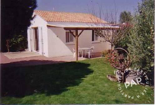 Maison St-Hilaire-De-Riez