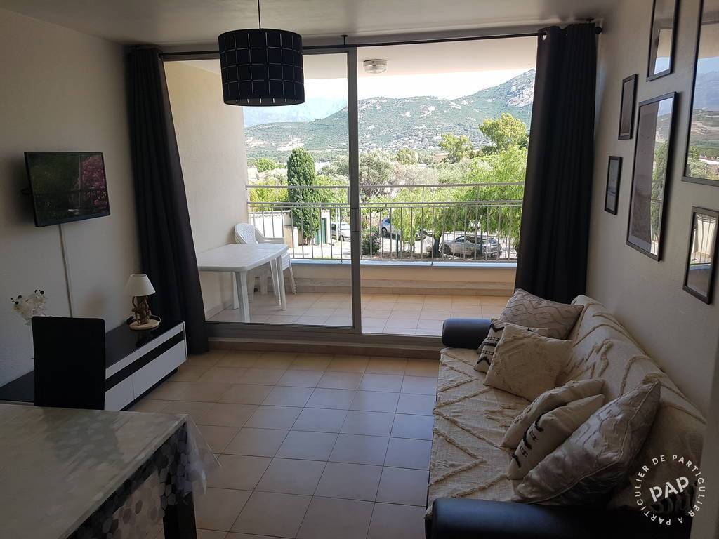 Location appartement calvi 4 personnes d s 400 euros par for Location appartement bordeaux 400 euros