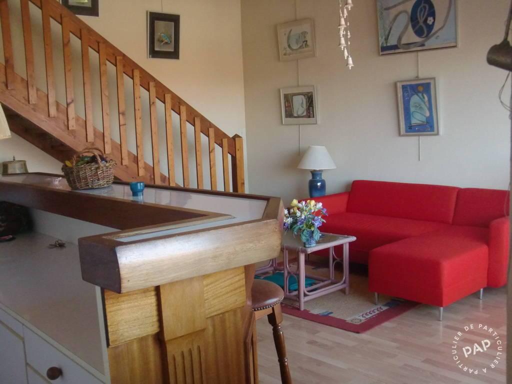 Appartement Saint- Jean-De-Luz