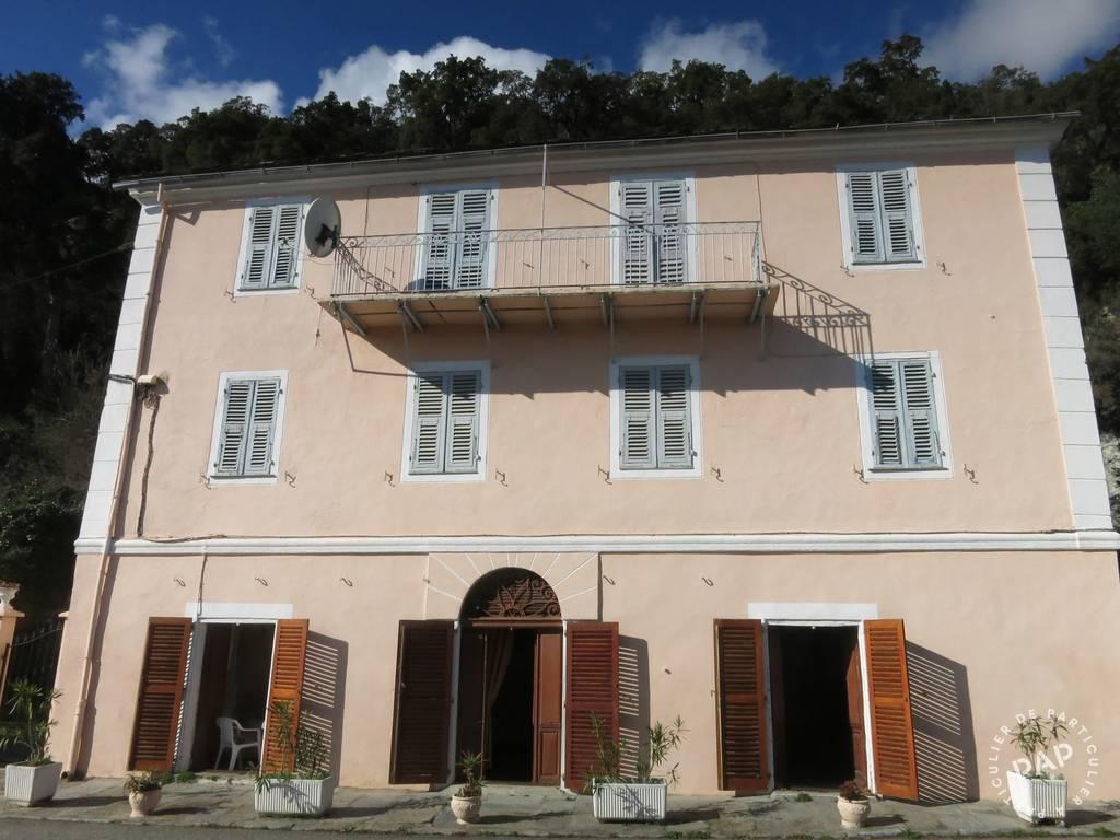 immobilier  Cervione/campoloro