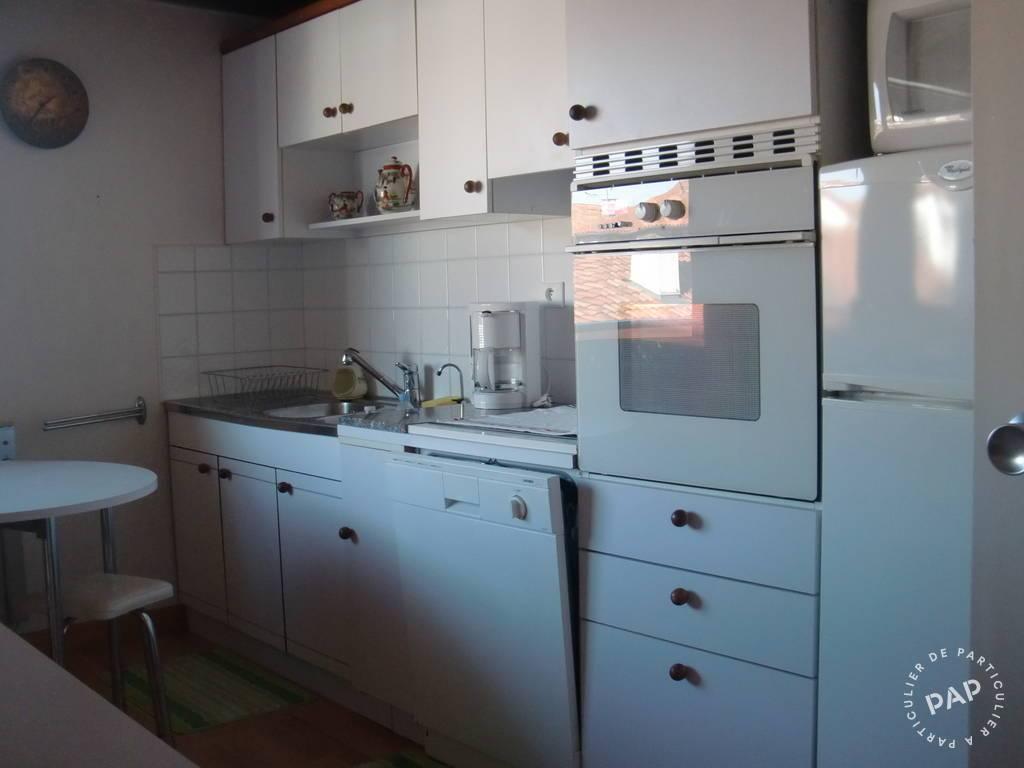 immobilier  Saint- Jean-De-Luz