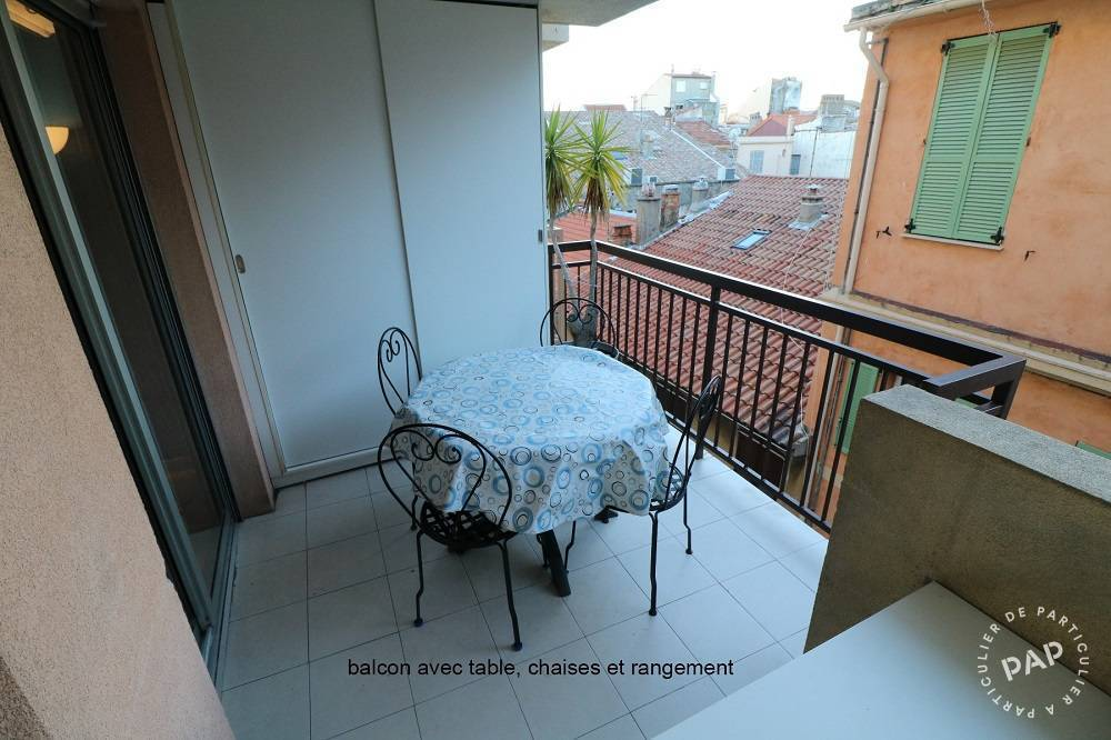Appartement Cannes Centre