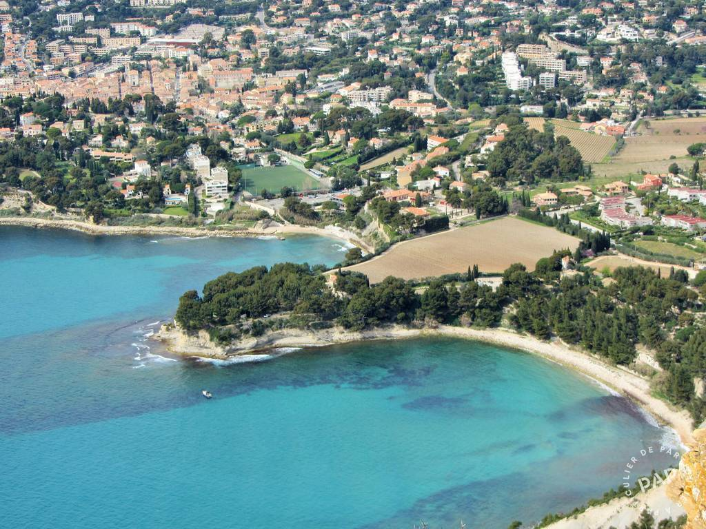 Immobilier 4 Km Cassis