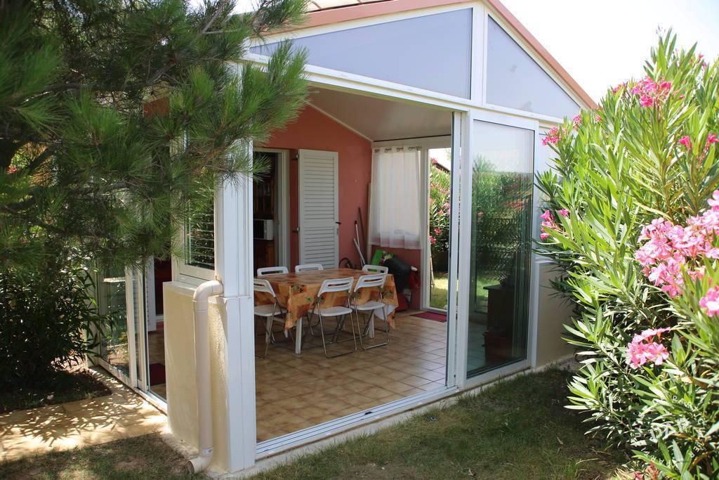 Maison St-Pierre-La-Mer