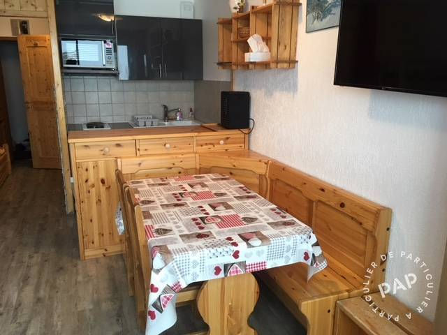 Appartement Val Thorens 2.300 M
