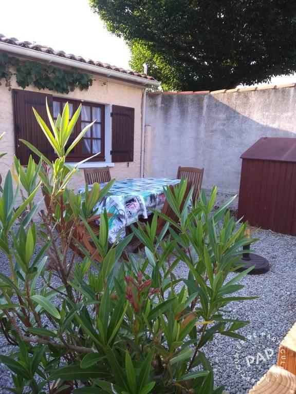 Maison A 3 Km De Fouras