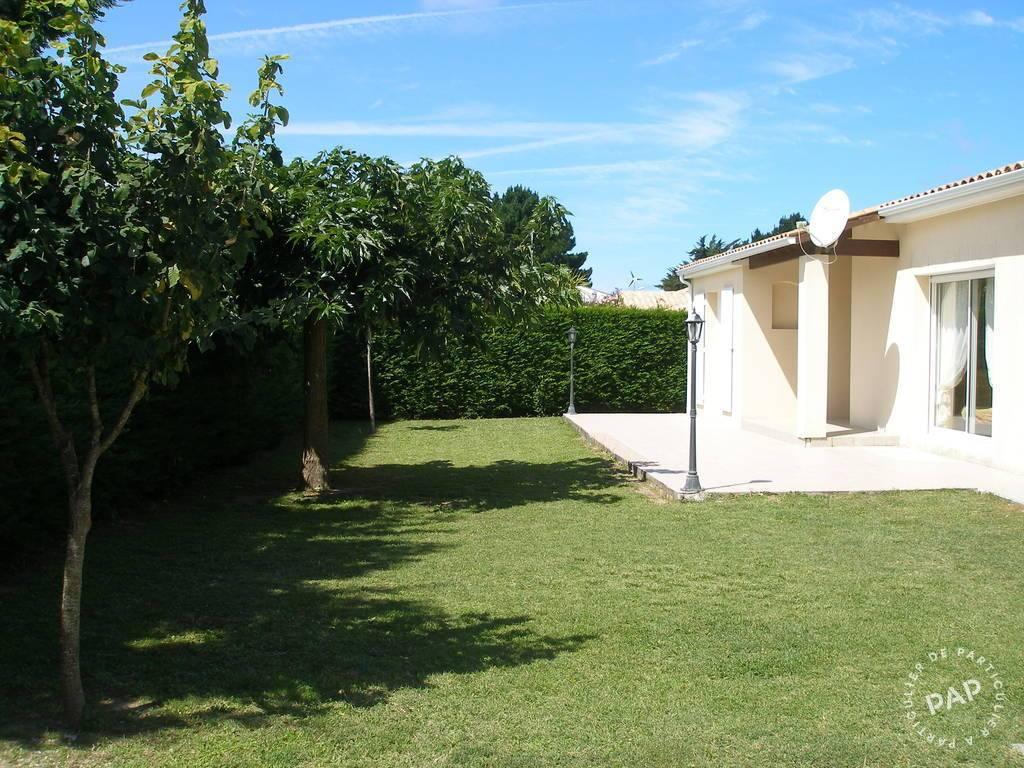 Maison Ile D'oleron/cheray