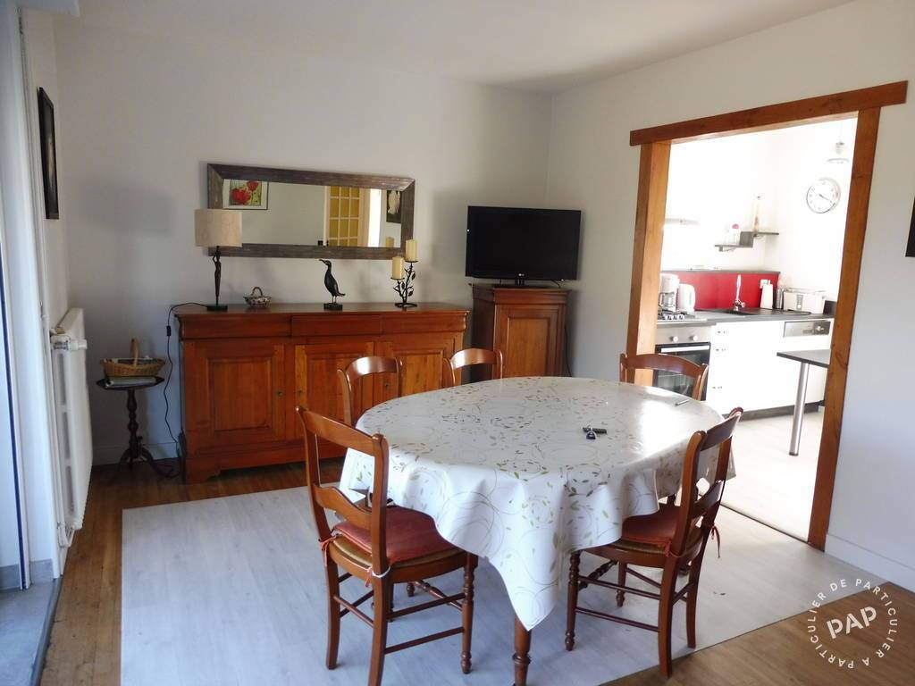 immobilier  Perros Guirec
