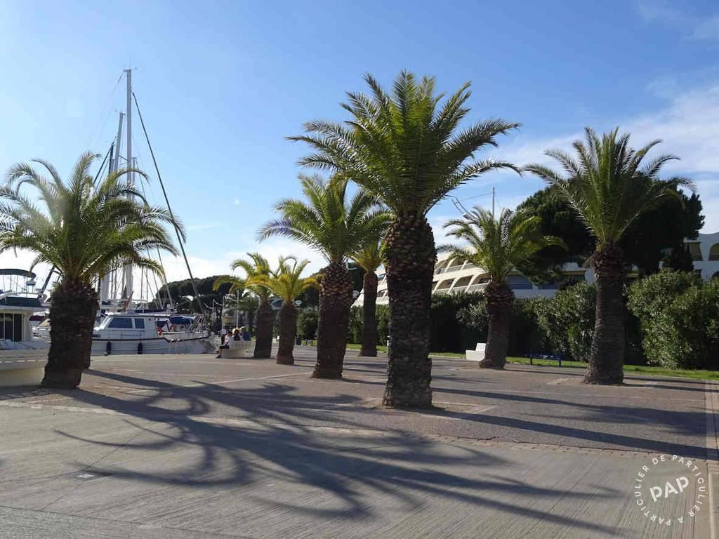 Location appartement grau du roi port camargue 4 - Location appartement port camargue particulier ...