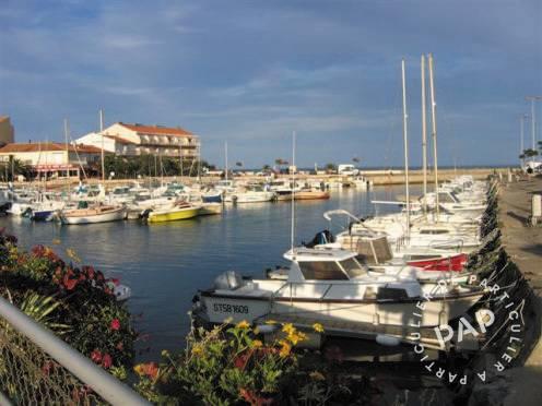 Immobilier St-Pierre-La-Mer