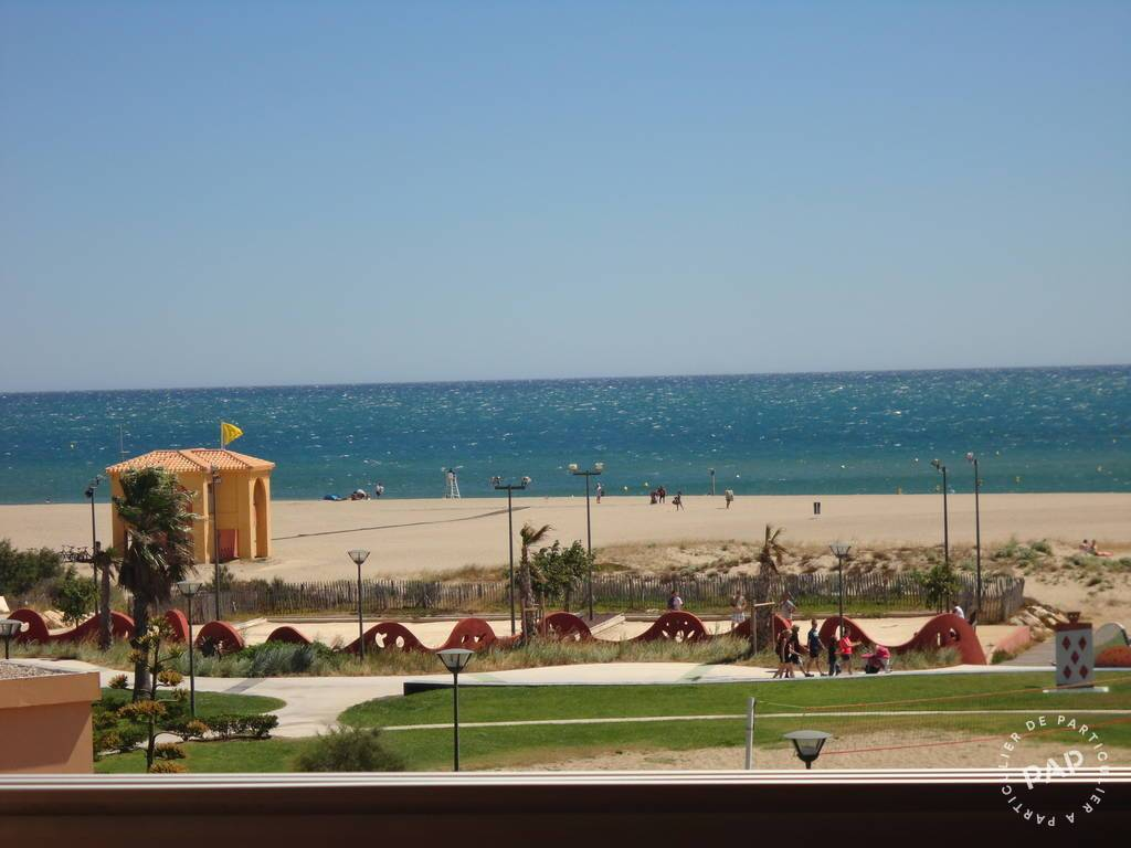 Appartement Port Leucate