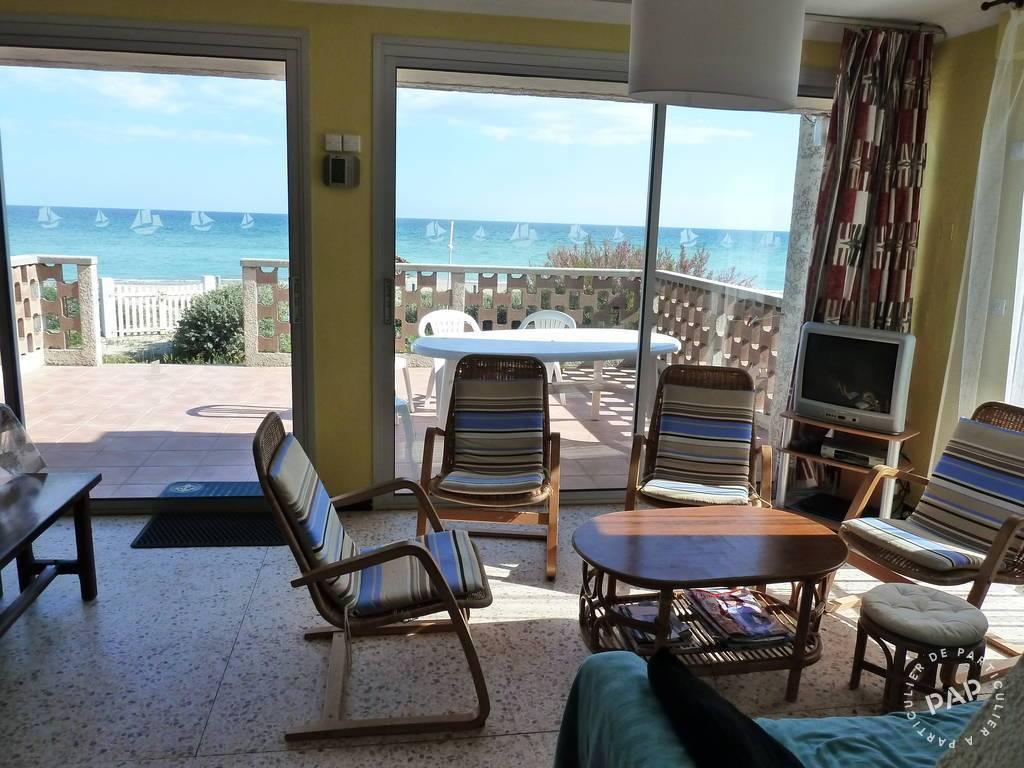 location maison frontignan plage 8 personnes d s euros par semaine ref 203209031. Black Bedroom Furniture Sets. Home Design Ideas