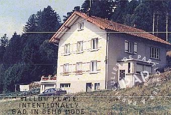 Appartement Xonrupt Longemer