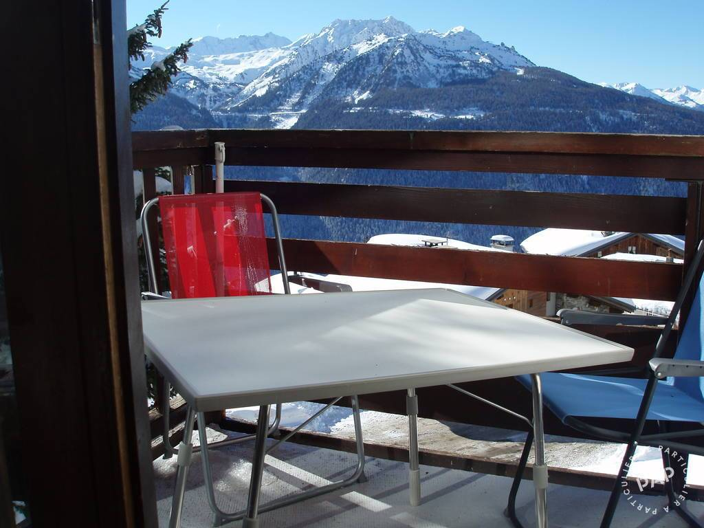 Immobilier La Rosiere