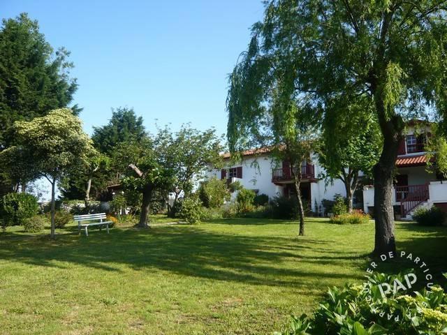 location appartement st jean de luz 6 personnes d s 620 euros par semaine ref 20320575. Black Bedroom Furniture Sets. Home Design Ideas