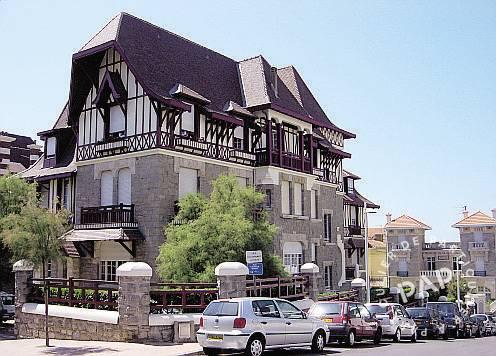 Biarritz - d�s 400 euros par semaine - 6 personnes
