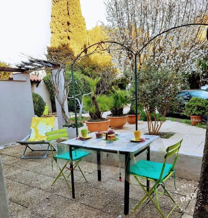 La Ciotat- Figuerolles - d�s 280 euros par semaine - 2 personnes