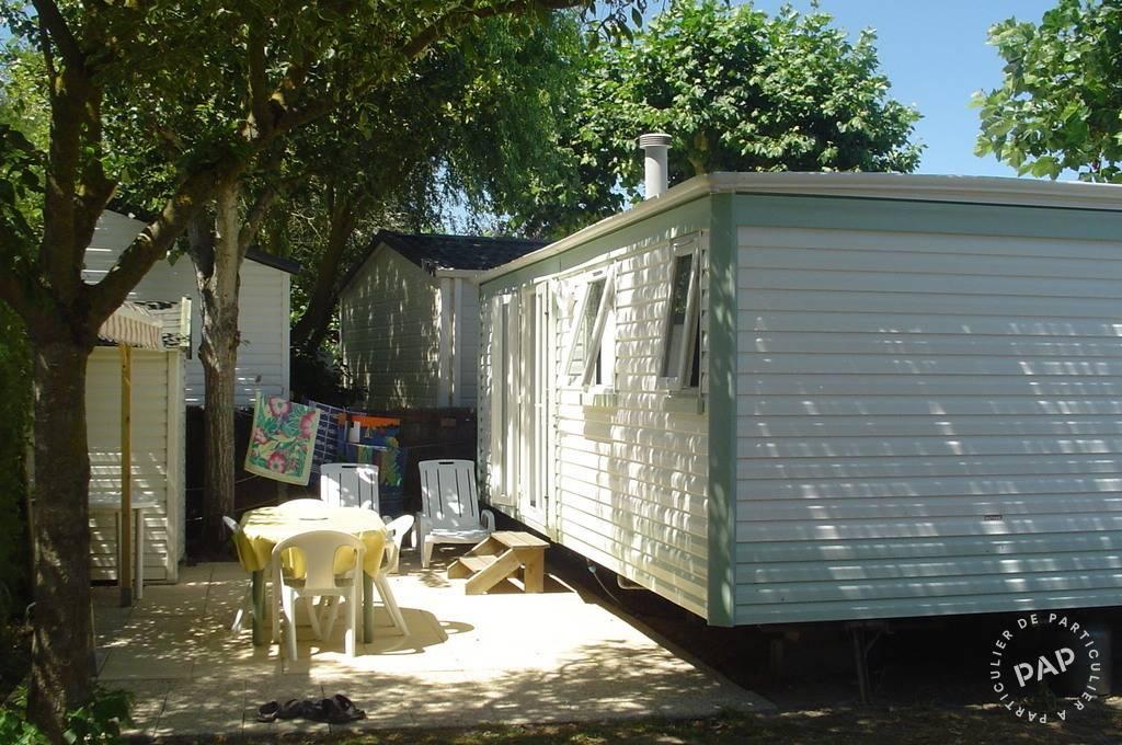 Saint Hilaire De Riez - d�s 220 euros par semaine - 6 personnes
