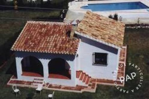 Proche Malaga - d�s 400 euros par semaine - 6 personnes