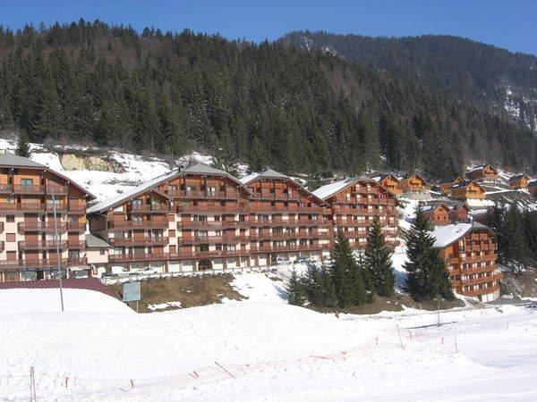 Col Du Corbier - dès 170 euros par semaine - 5 personnes