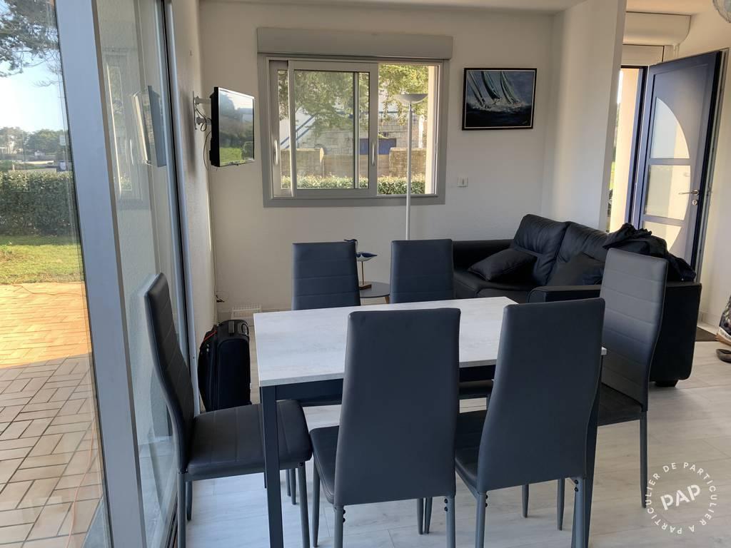 Appartement St-Pierre-Quiberon