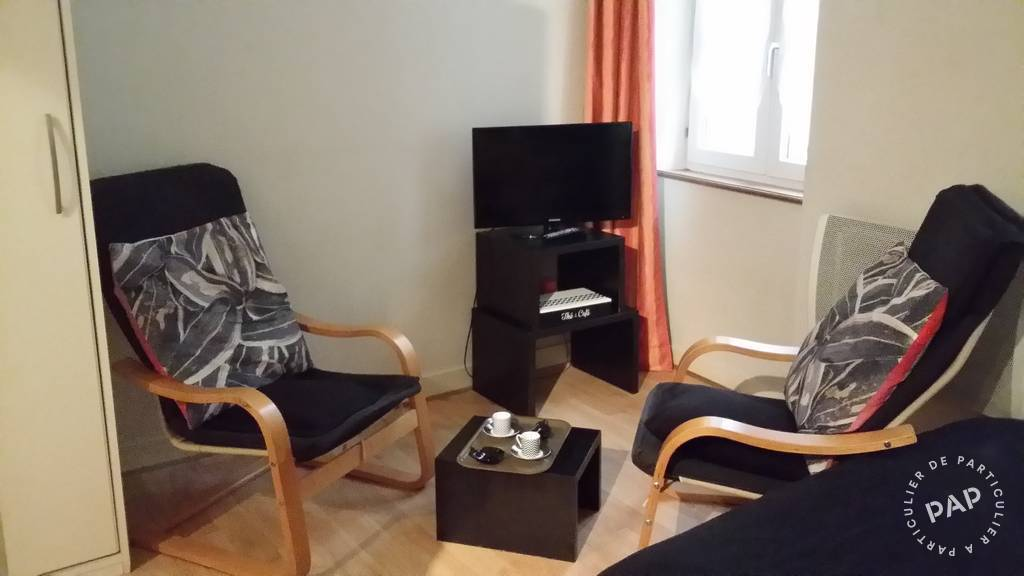 Appartement St Malo