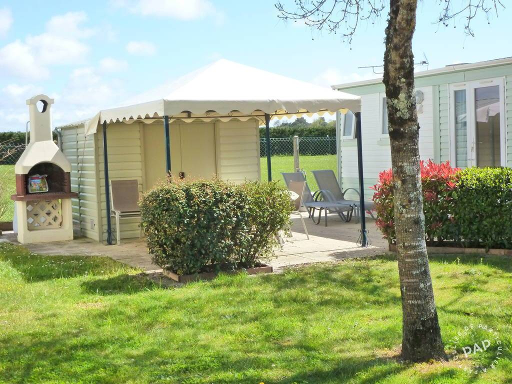 Mobil-home Saint-Augustin-Sur-Mer
