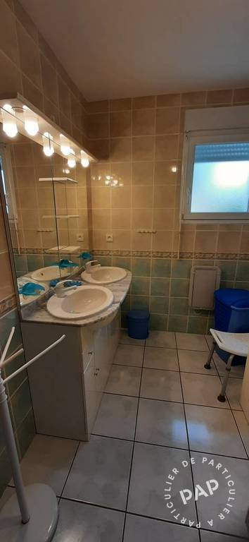 location maison arzon 6 personnes d s 480 euros par semaine ref 20330438 particulier pap. Black Bedroom Furniture Sets. Home Design Ideas