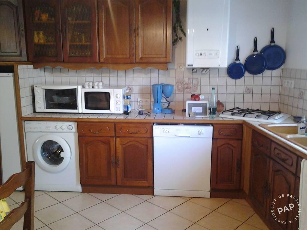 immobilier  Les Sables D'olonne/la Chaume