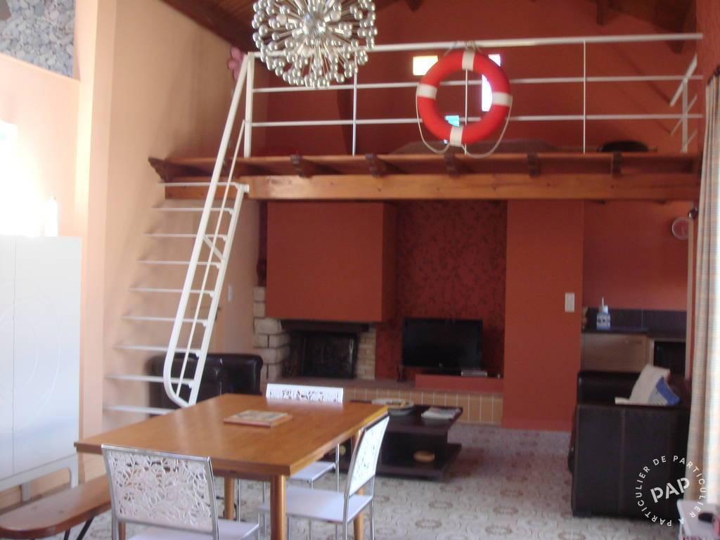 immobilier  La Faute-Sur-Mer