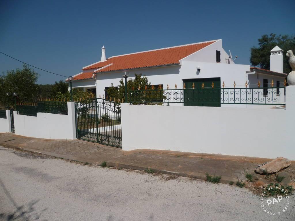 immobilier  Canais Ferreiras
