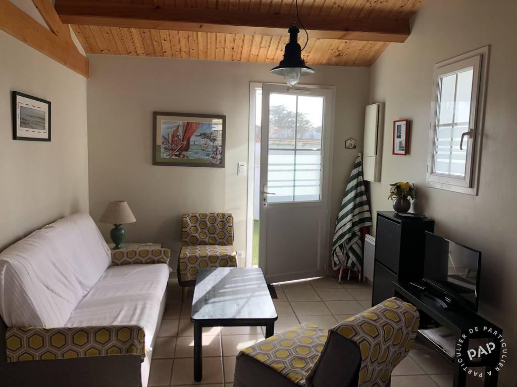 Maison Noirmoutier