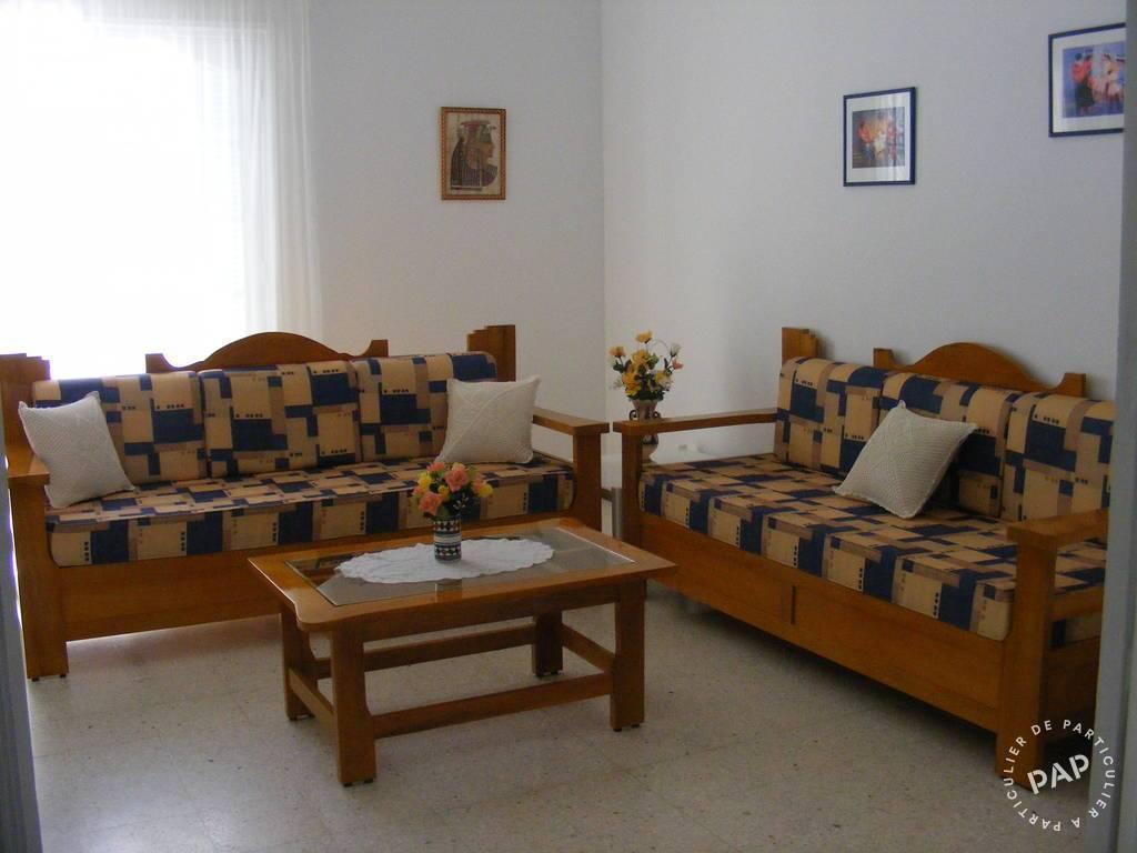 Appartement Daar Chaabane