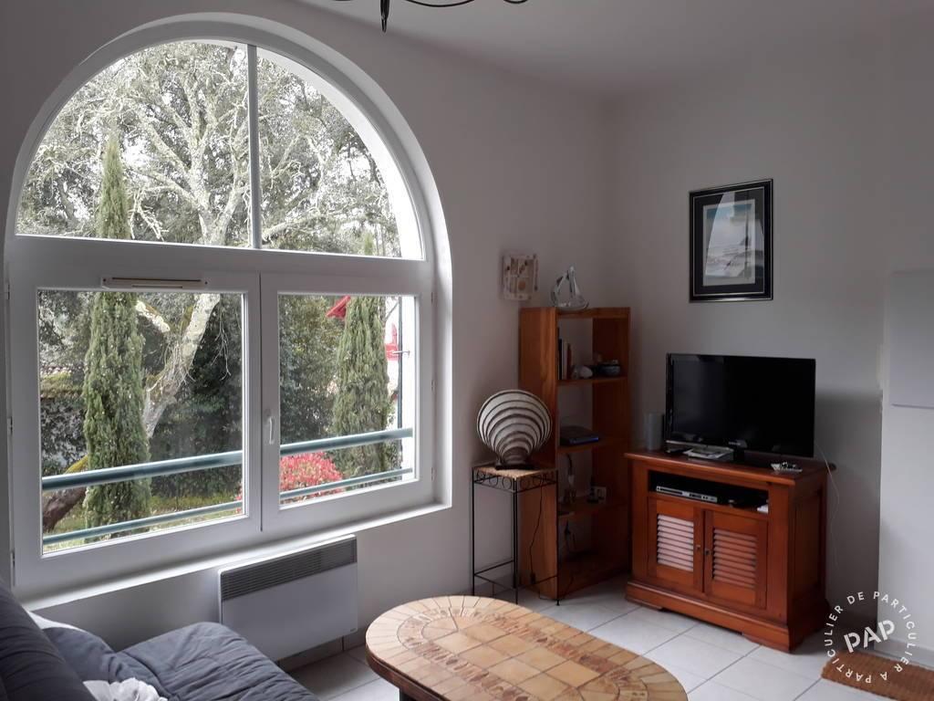 Appartement Arcachon Le Moulleau