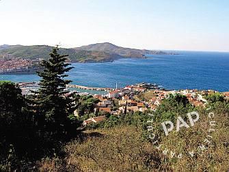 Banyuls-sur-mer - dès 300euros par semaine - 2personnes