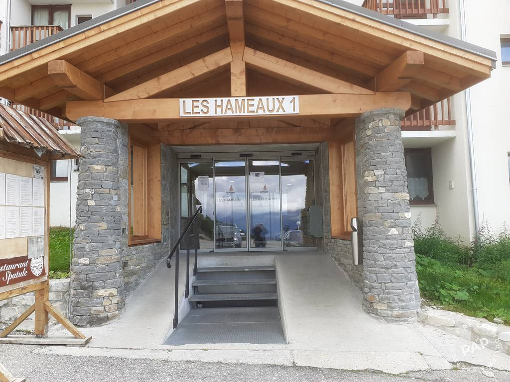Appartement La Plagne Village